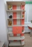 Мебель в детскую комнату 4-8