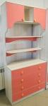 Мебель в детскую комнату 8-9