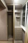 Шкафы распашные 16