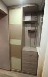 Шкафы распашные 17