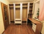 Шкафы распашные 3