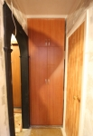Шкафы распашные 35
