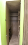 Шкафы распашные 42